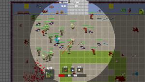 DR.LEPUS Gameplay Screenshot