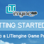 Tutorial Feature Image Getting Started with LITIengine