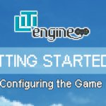 Tutorial Feature Image Configure a LITIengine Game
