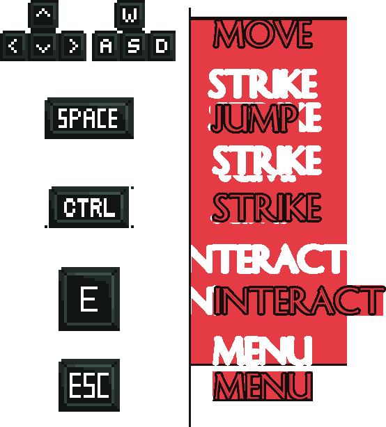 Servus Bonus Controls