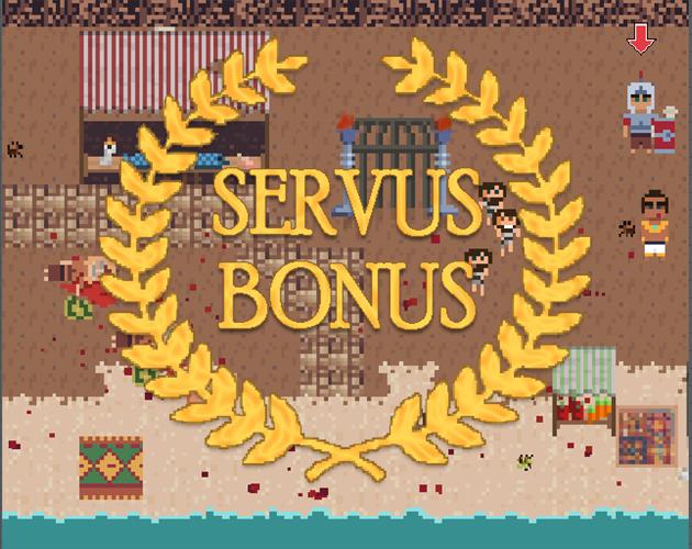 Servus Bonus Title